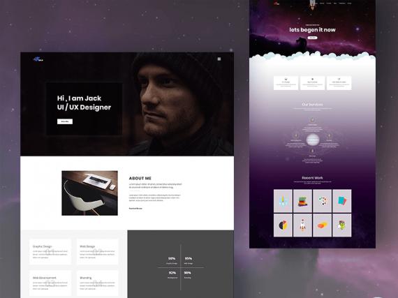 Fixco - Multipurpose HTML Template